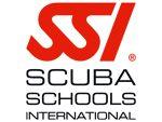 Sunset Diving Logo SSI