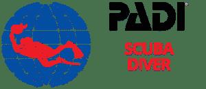 Sunset Diving Formation PADI