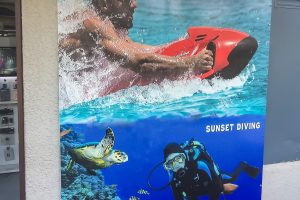 Photos Gallery Sunset Diving